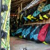 Kiteboarding School and shop in Cancun and Playa del Carmen