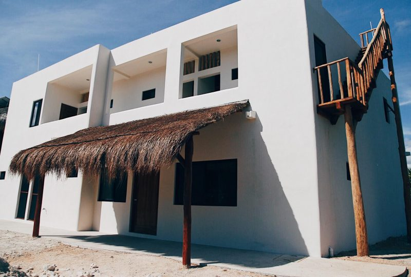 rooms kiteboard mexico