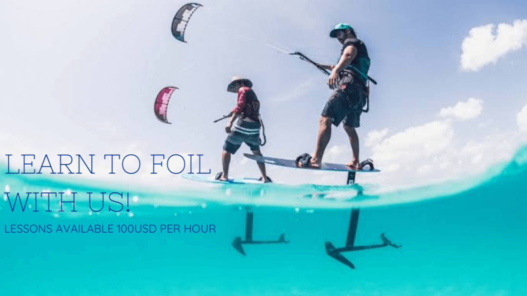 Kite Board Surf Mexico